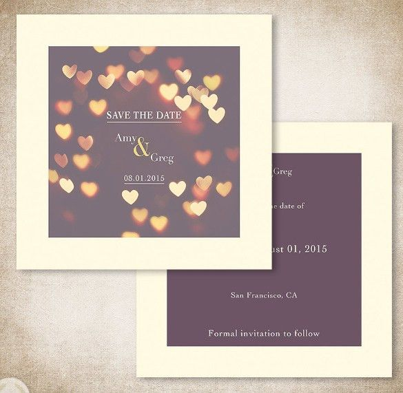 Sample Formal Invitation Template - 18+ Download In PSD, EPS ...