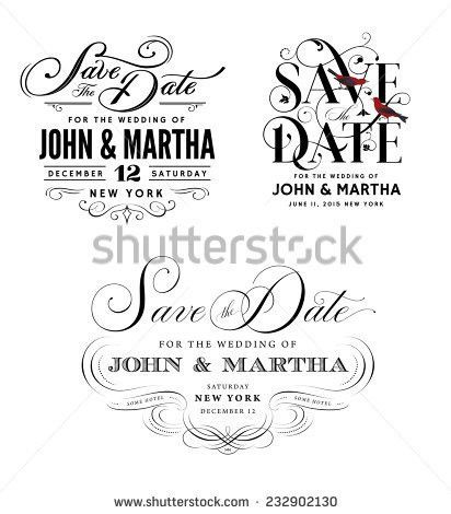 Save The Date Stock Images, Royalty-Free Images & Vectors ...