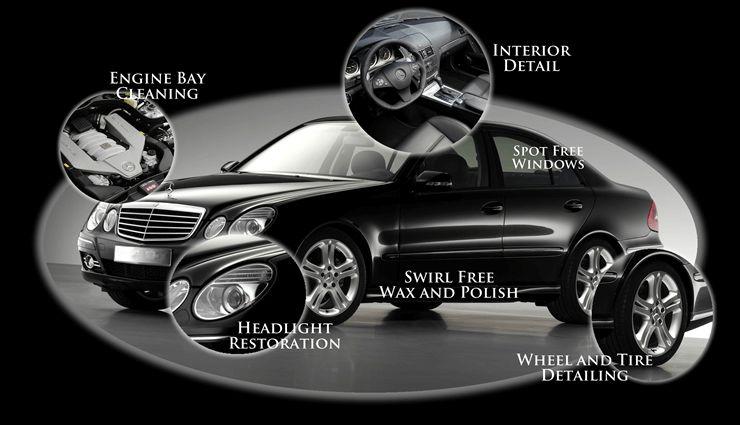 Auto Detailing | Car Detailer | Long Island NY