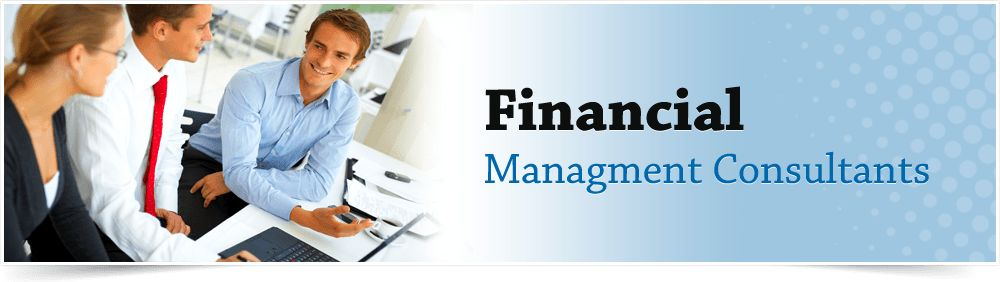 Financial and Management Consultant Services in UK