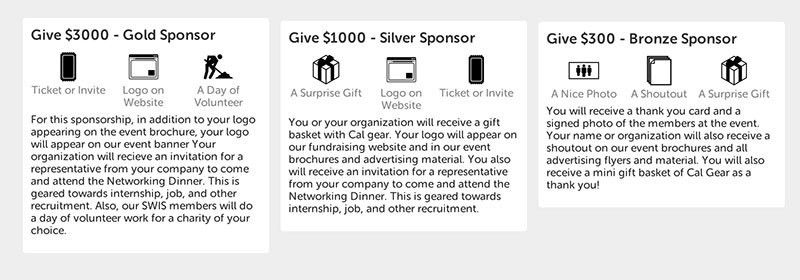 How to Get Sponsors | Piggybackr