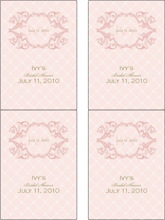 wine labels - Pittsburgh Luxury Wedding Invitations | Blush Paper Co.