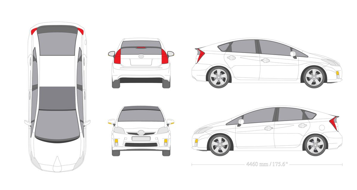 Car Wraps Richmond | Great Vehicle Graphics Take More Than Just ...