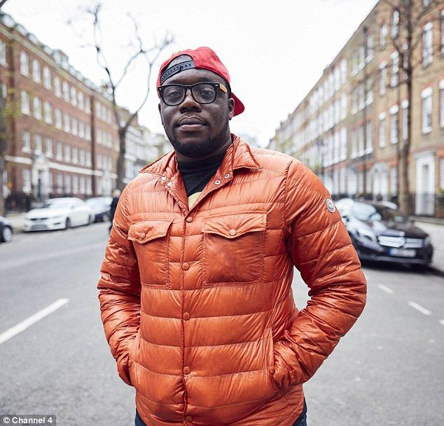 Elijah Oyefeso who became a stockbroker spends £150k on supercars ...