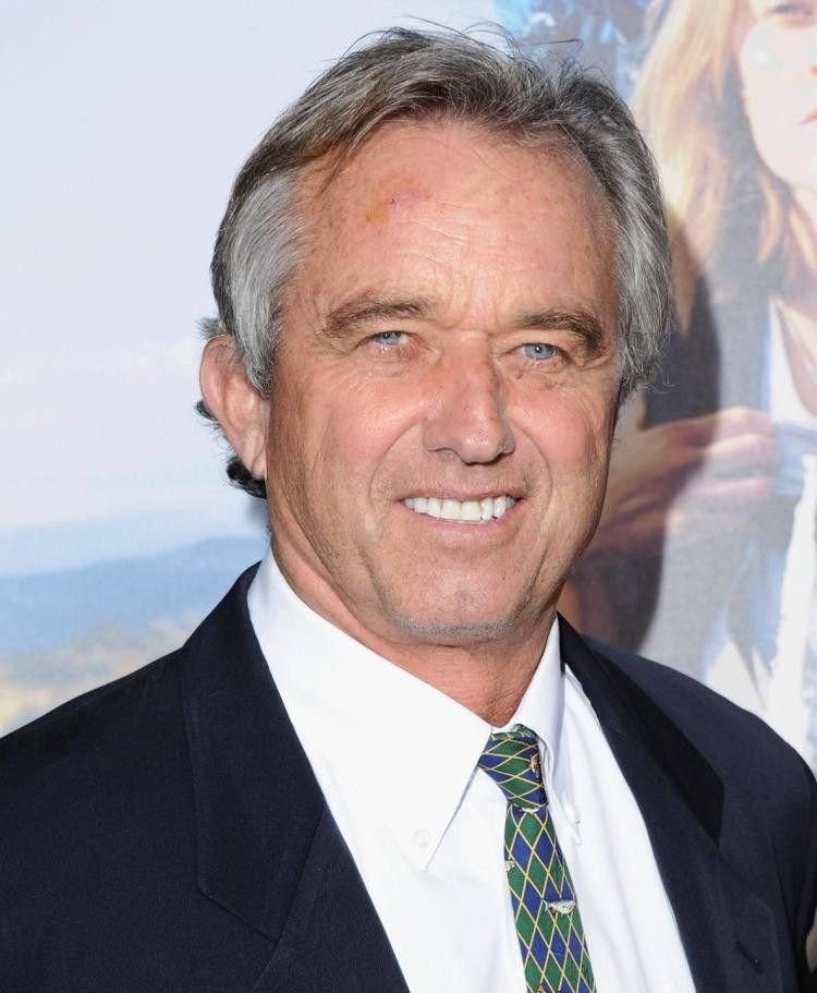 Robert Kennedy Jr. speaks out against vaccine requirements - NY ...