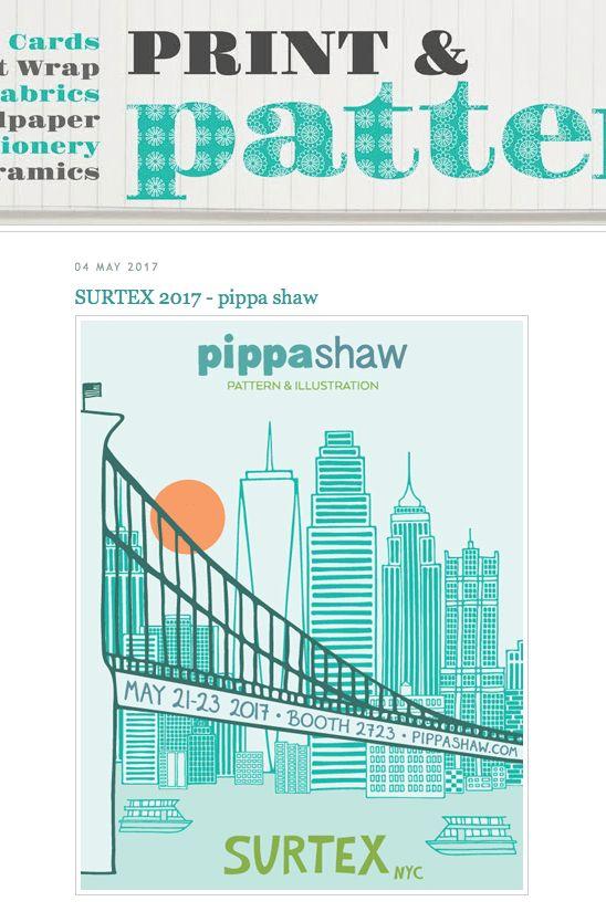 Journal — Pippa Shaw Design