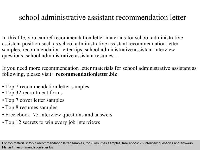 administrative assistant cover letter. legal assistant cover ...