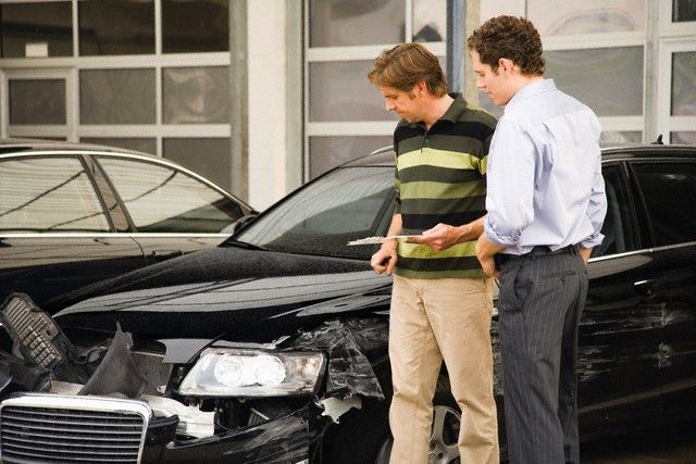 Total Loss and diminished value claims | Get Insurance Claim Help
