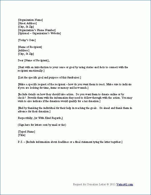 Request Letter Format | articleezinedirectory