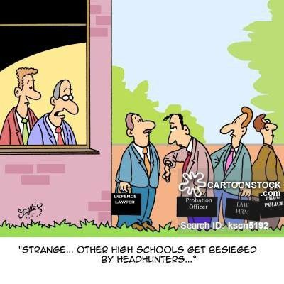 Probation Officer Cartoons and Comics - funny pictures from ...