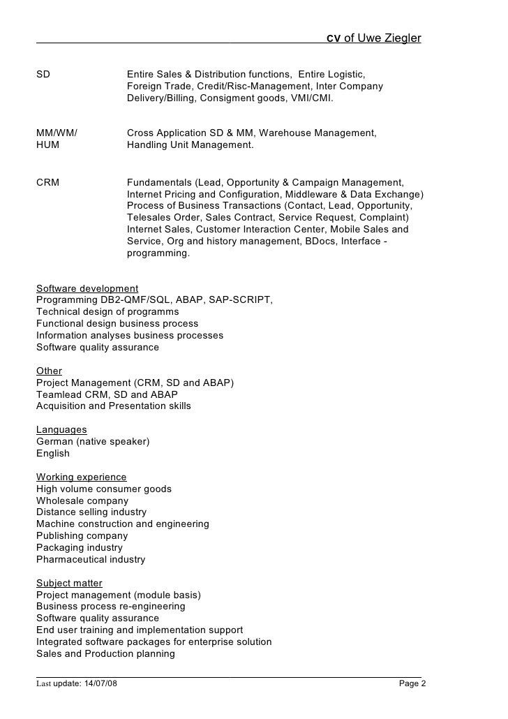 Sample Resume 12.doc