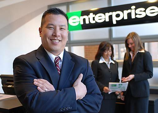 Enterprise Reviews | Glassdoor