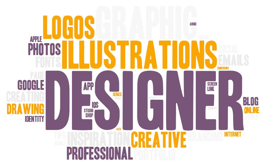 What Popular Freelance Graphic Designers Tweet About - Flaunt My ...