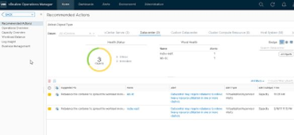 vRealize Operations Manager 6.6 | Welcome to The Virtually Connected!