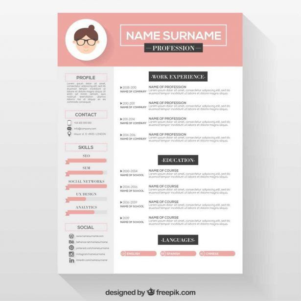 Resume : Format Resume Template How To Write An Internship ...