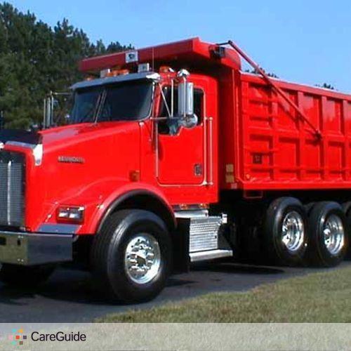 Need Driver For Quad Axle Dump Trucks - Truck Driver Job in ...