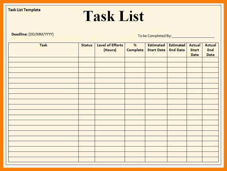 4+ daily task report sample | hostess resume
