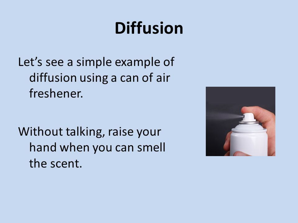 Cell transportation: Diffusion and osmosis. Cell transportation ...