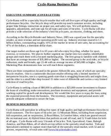 Free Cover Letter Sample - 12+ Examples in Word, PDF
