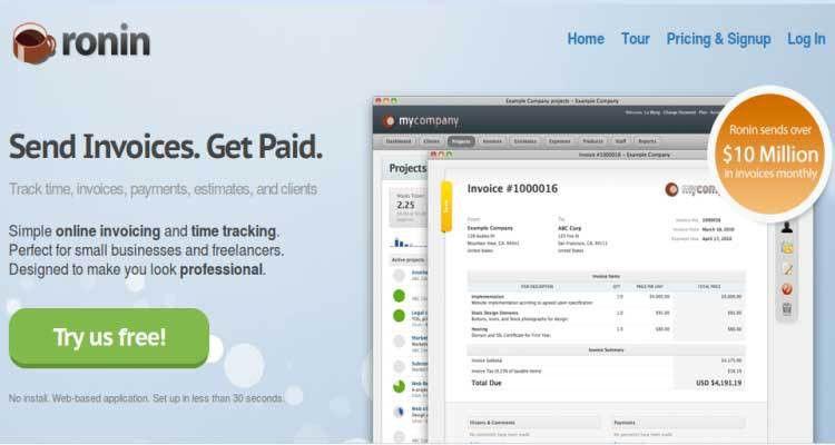 Best Invoicing Software for Freelancers   Stuart Crawford   Pulse ...