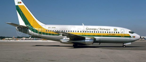 Fly Jamaica to operate Air Guyana charter service to Cuba and New ...