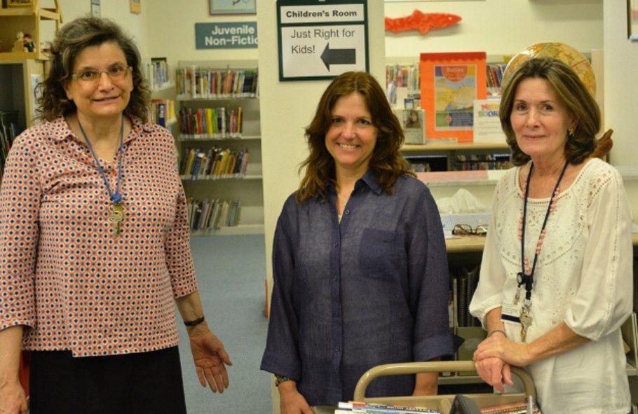 Captiva Losing More than its Head Librarian - Santiva Chronicle