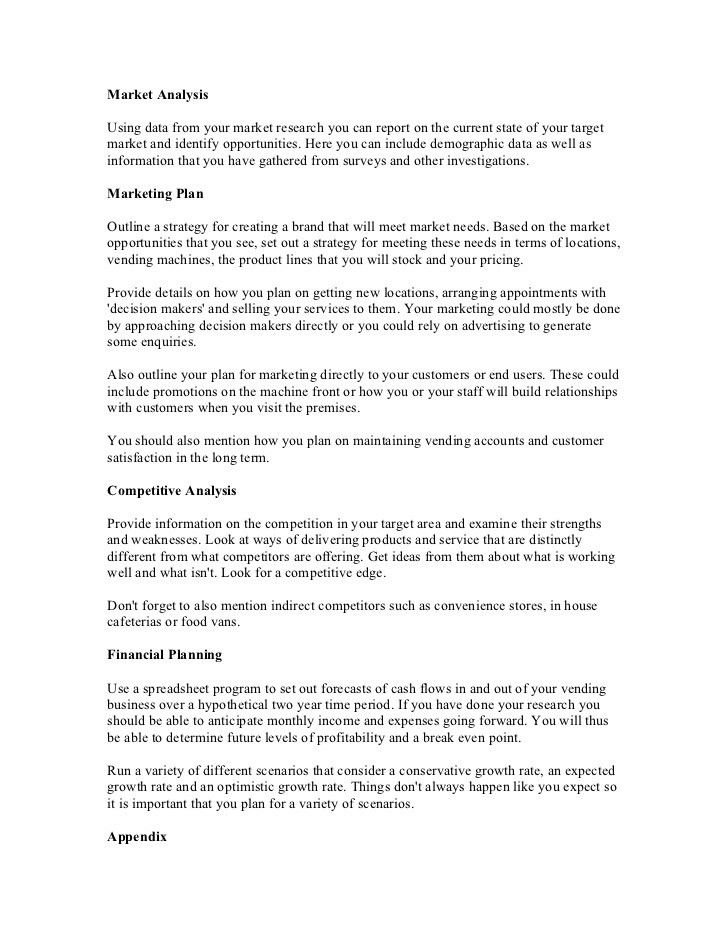 28+ Restaurant Business Proposal Template | 7 Business Proposal ...