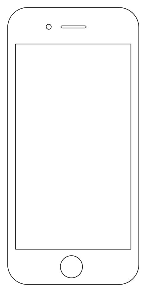 Anyone know where I can find phone hardware templates to show off ...