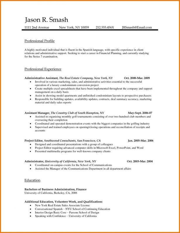 Resume : How To Create A Resume For Job Cv Construction Project ...
