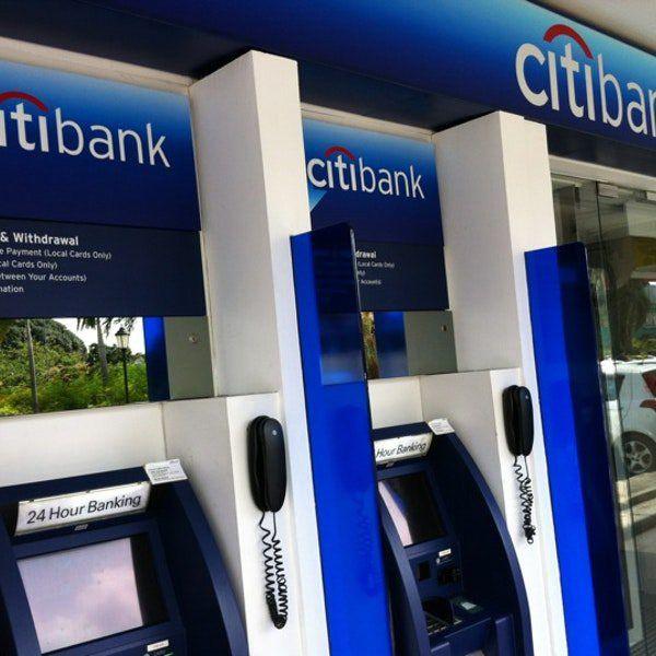 Citibank Serangoon Gardens - Bank in Serangoon Gardens