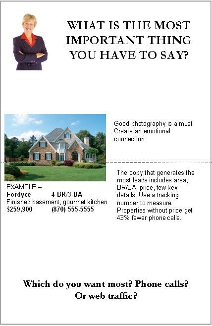Olgivy Method for Effective Real Estate Print Ad Design