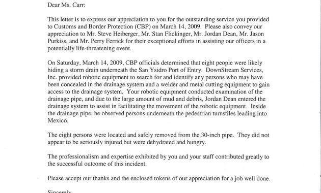 Reference Letter Sample For Immigration Purpose | Sample Customer ...