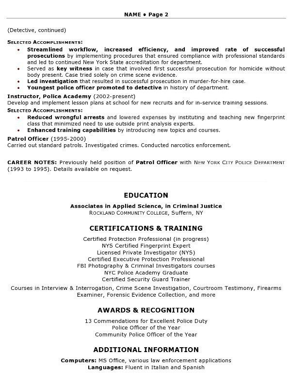 Great Resume Template. Get The Resume Template Top Resume ...