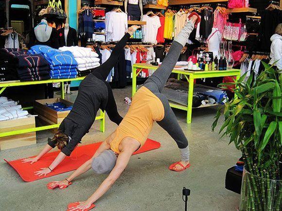 62 best Yoga House images on Pinterest | Yoga studios, Studio ...
