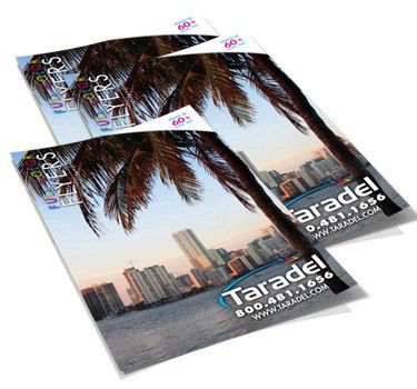 Flyer Printing Services | Print Flyers | Cheap Flyer Printing