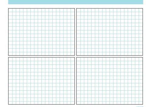 Free Printable Sketching, Wireframing and Note-Taking PDF ...