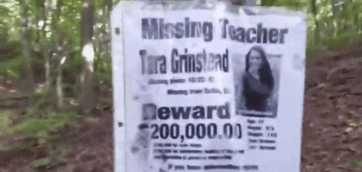 Shrine' to missing persons found in the woods - AOL News