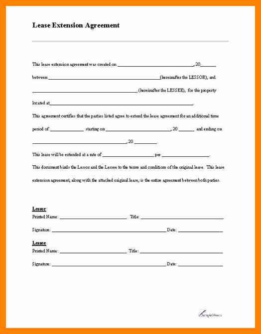 Sample Vacation Rental Agreement. Vacation Rental Lease Agreement ...
