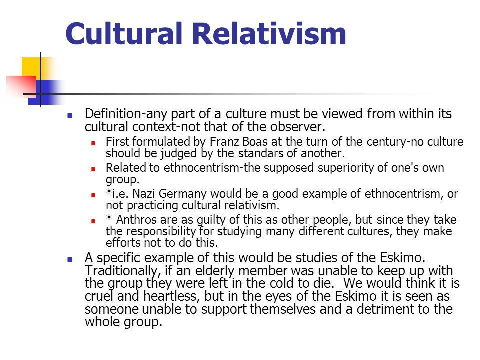 Assumptions of Culture - ppt video online download