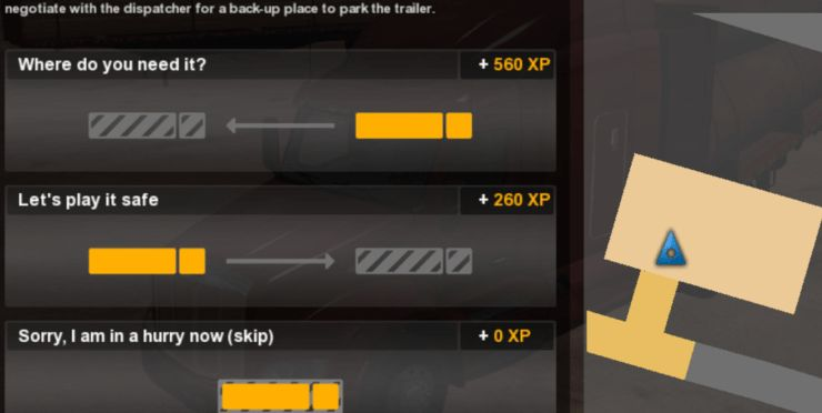 EXP x7 and money x7 / more experience for ATS - ATS mod / American ...