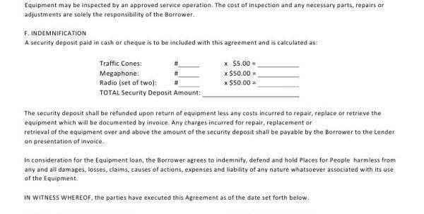 Simple Loan Agreement Template Doc Simple Loan Agreement Template ...