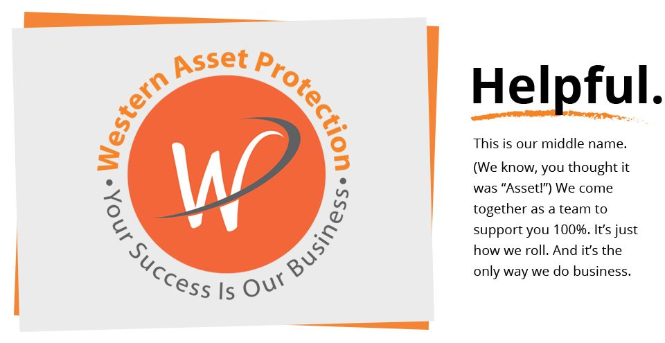 Western Asset Protection | Your Success Is Our Business
