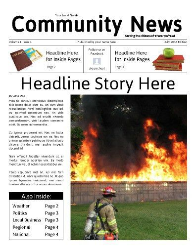 eNewspapers and Print Newspapers for Everyone | Makemynewspaper