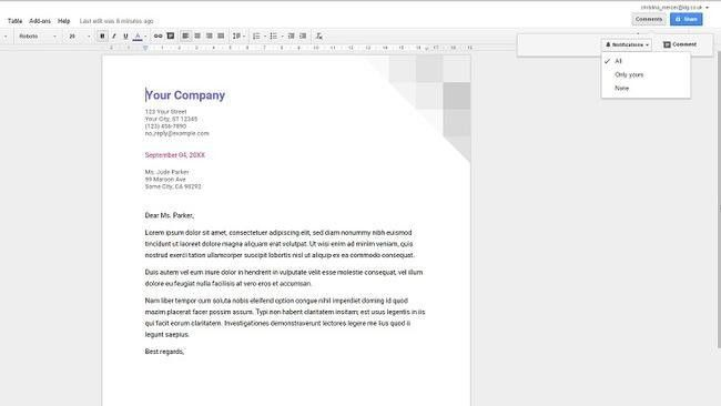 15 Google Docs tips everyone should know | Techworld