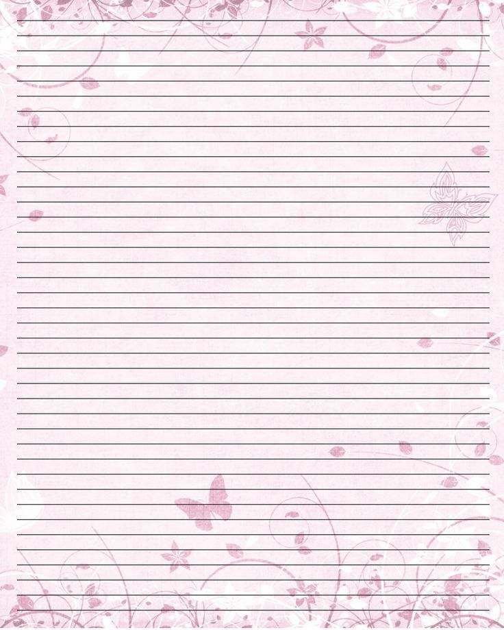 31 best Stationary paper images on Pinterest | Writing papers ...