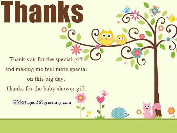 Thank You Note For Gift. 9019-Thank-You-Notes-For-Gifts Thank You ...