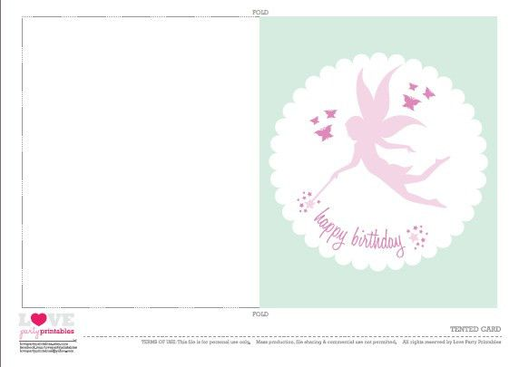 Free Printable Hallmark Birthday Cards – gangcraft.net