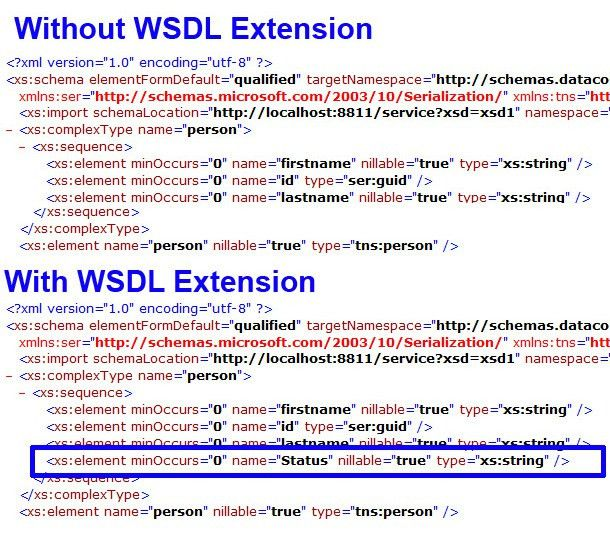 WCF / Entity Framework and POCO Status Extension | Darko Micic's ...