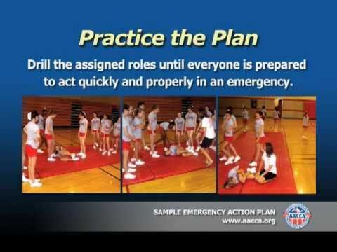 Emergency Action Plans. Emergency Action Plans - Thumbnail ...