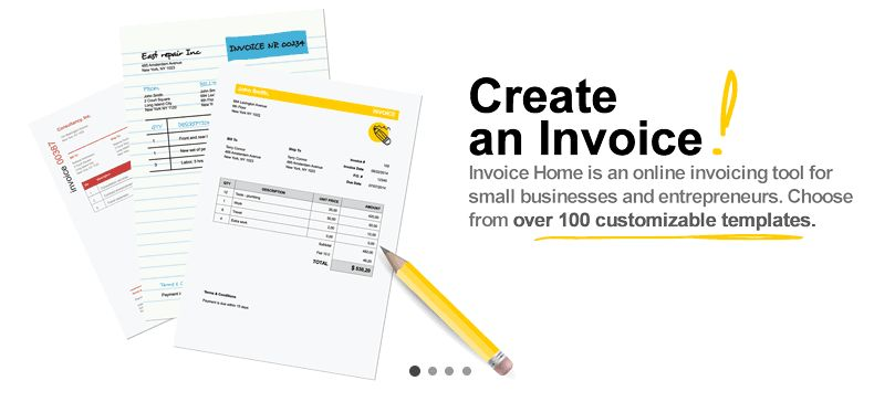 21 Best Free Online receipt and Invoice Maker Tools